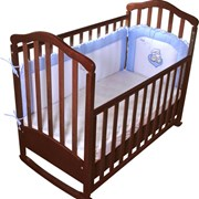 Прокат детских кроваток