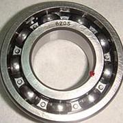 Подшипник 6205 Е ( 205 ) фото