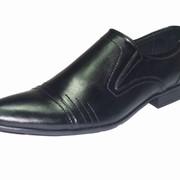 Ботинки мужские осенние фото
