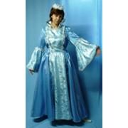 Костюм Фея голубая (платье) фото
