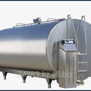 Новые молочные танки модель О/ P, Модель фирмы Mueller O / P Euroрa фото
