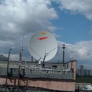 Инсталляция систем спутниковой связи VSAT