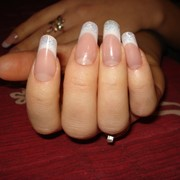 Наращивание ногтей Киев,фото,дизайн ногтей фото.
