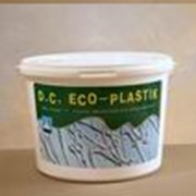 ECO-PLASTIK - водоэмульсионная краска для стен фото