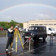 Инженерно-геофизические изыскания фото