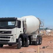 Сервисное обслуживание машин для бетонных работ фото