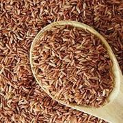 Бурый шелушёный рис фото