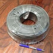 Электропровод электро изгороди изолированный фото