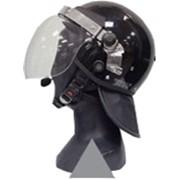 Защитный шлем фото