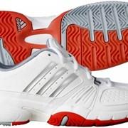 Кроссовки теннисные Adidas Barricade Team 2 W G45561 фото
