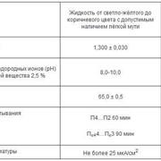 Противоморозная добавка Бенотех ПМП-1