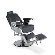 Кресло парикмахерское, мужское Barber фото