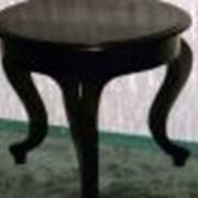 Столы из массива дерева фото