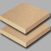 Древесноволокнистая плита средней плотности фото