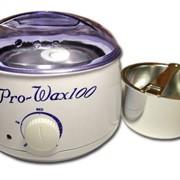 Воскоплав баночный PRO Wax 100 фото