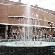 Услуги по установке фонтанов, проектирование и строительство фонтанов. фото