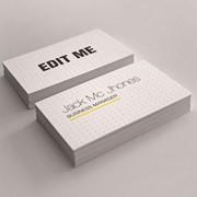 Печать визиток, листовок, буклетов. фото