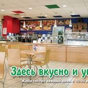 Услуги заведений быстрого питания в Житомире