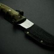 Нож Спутник - 16 фото