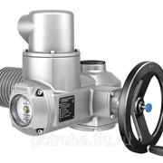Электроприводы Auma для шаровых кранов Broen Ballomax SGExC10.1 Ду 150 фото