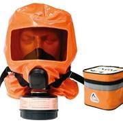 Самоспасатель фильтрующий Газодымозащитный комплект ГДЗК-А 2014 год фото
