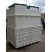 Обслуживание системы канализации для дачи очистных установок ДЕКА фото