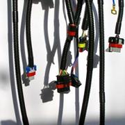 Кабели и провода электрические для автомобилей и автотранспортных средств фотография