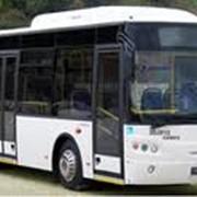 Автобус GULERYUZ Cobra GM 180 LE фото