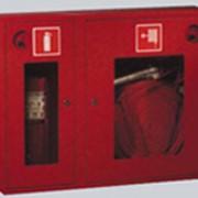 Шкаф пожарный ШПК-315 Н фото