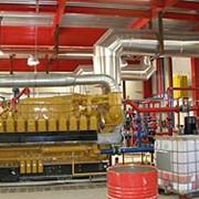 Строительство завода по производству подсолнечного масла и маргарина фото