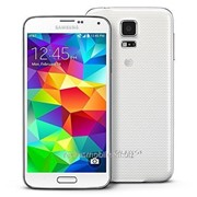 Samsung Galaxy S5 SM-G900F 16Gb White фото