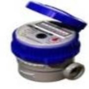 Cчётчик воды одноструйный крыльчатый ETR — UA 15/110 мм фото