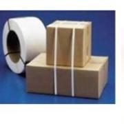 Лента полипропиленовая упаковочная фото
