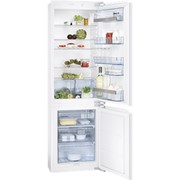 Холодильник встраиваемый AEG SCS 51800 F0 фото