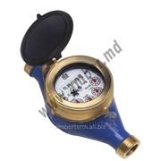Счетчик для холодный воды DS Dn d.25 R100 Qn 3.5 m3/h фото