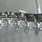 Цепь тяговая ФЦЛ с каретками в сборе фото