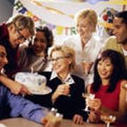 Корпоративные праздники фото