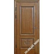 Межкомнатная деревянная дверь премиум-класса Лион фото