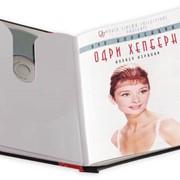 Упаковка для CD и DVD-дисков фото