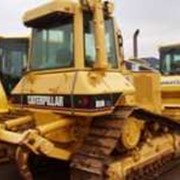 Бульдозер Caterpillar D5N XL фото