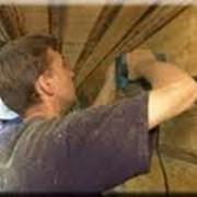 Реставрация фасадов и интерьеров фото