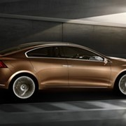 Автомобиль Volvo S60 Concept фото