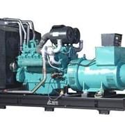 Дизельная электростанция АД-640С-Т400-2РМ11 открытая фото