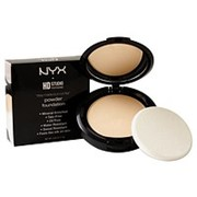 Пудра NYX Stay Matte But Not Flat Powder Foundation фото