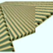 Двухслойный гофрокартон (рулоны, листы) фото