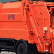 Вывоз бытового мусора Новоград-Волынский