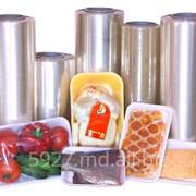 Стретч пленки для упаковки пищевых продуктов фото