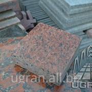Блоки из гранита полированные