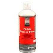 Паста для защиты блеска FINISH Gloss и Shine фото