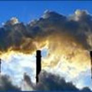 Инвентаризация выбросов загрязняющих веществ в атмосферу фото